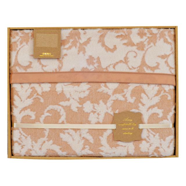 西川 日本製 シルク入り綿毛布 No.150