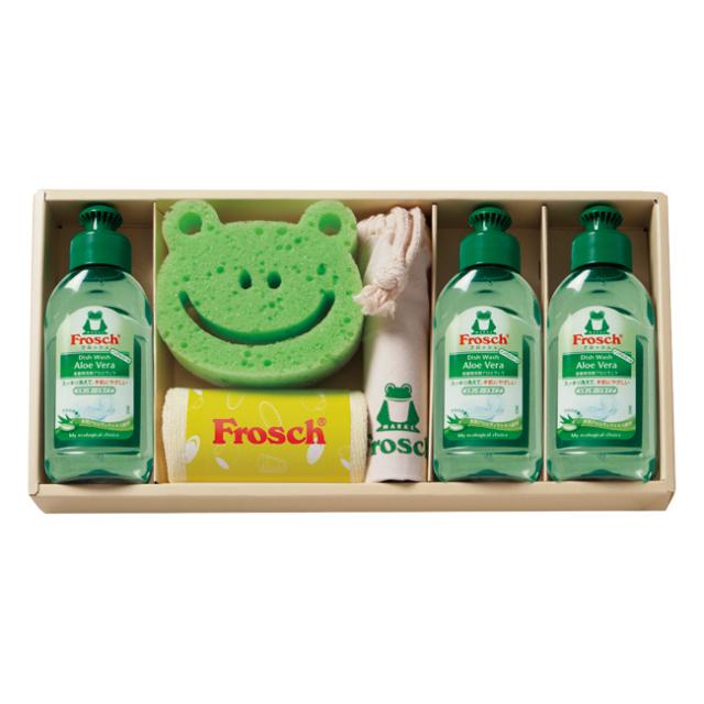 フロッシュ キッチン洗剤ギフト No.30