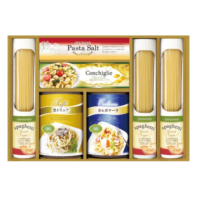 BUONO TAVOLA 化学調味料無添加ソースで食べる スパゲティセット No.30