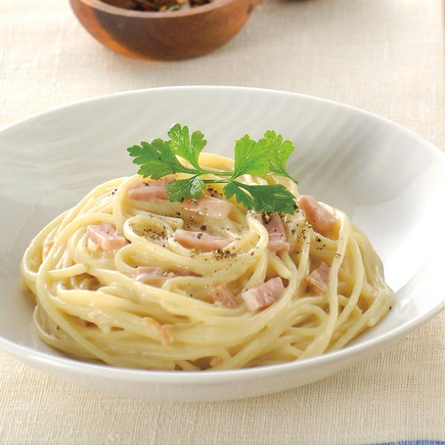 BUONO TAVOLA 化学調味料無添加ソースで食べる スパゲティセット No.20