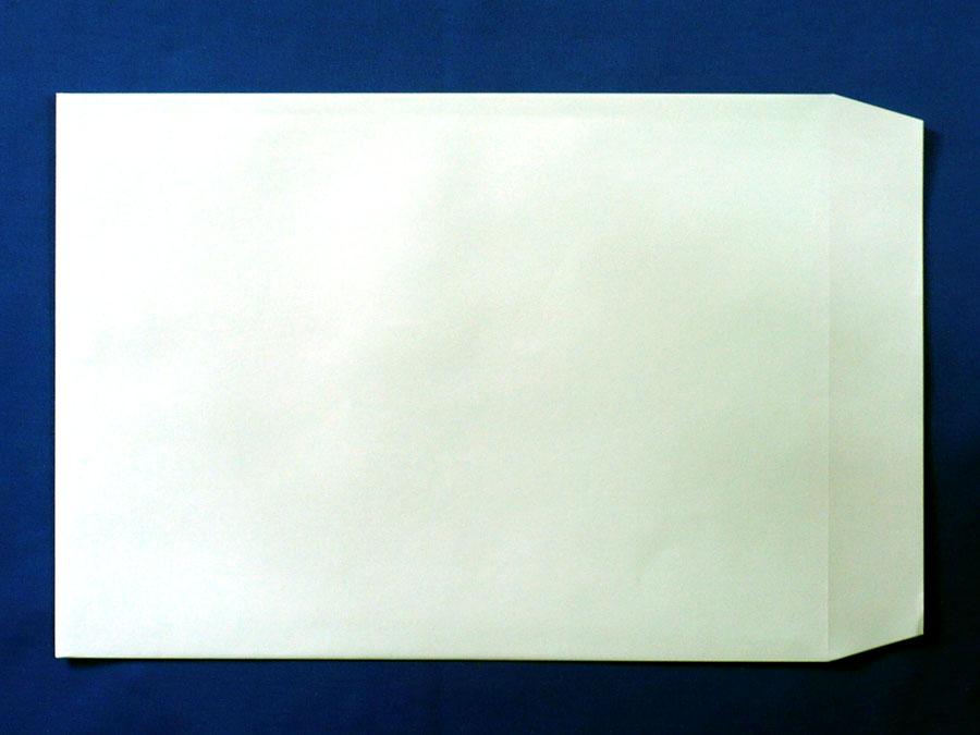 角A4封筒 ミズイロ 85g L貼 /500枚 (KA8031)