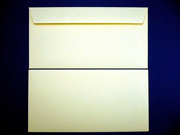 洋0封筒 カマス貼 ソフトクリーム 郵便枠なし/500枚(YS0250)