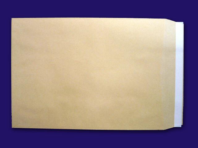 角2封筒 テープ付 クラフト 85g L貼 500枚(K2800T)