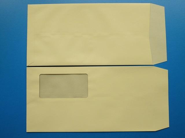 長3封筒 セロ窓付 (中身が見えない)プラテクトクリーム 80g 1,000枚(3A0860)