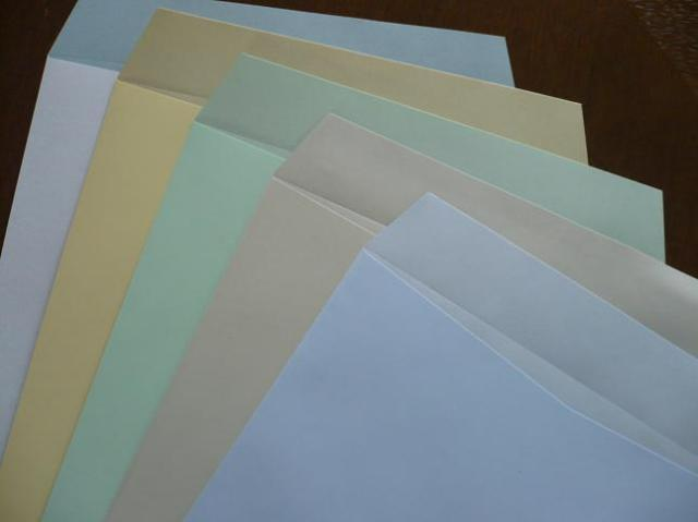 角2入試出願用/プラテクト封筒 /25枚セット販売(K2NS01)