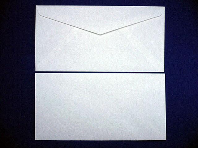 洋0封筒 洋長3 ソフトグレー(枠なし)/500枚(Y03200)