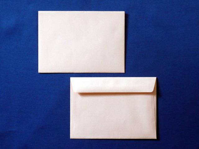 洋2封筒 カマス貼 ソフトピンク(枠なし)/500枚(YS2330)
