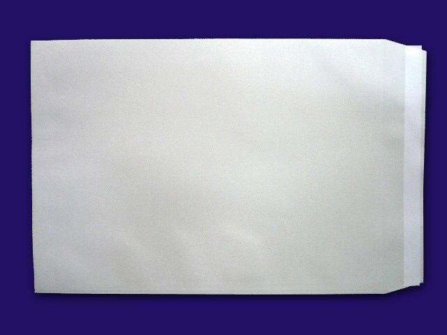 角2封筒 テープ付 ソフトグレー 100g L貼 500枚(K2232B) 送料無料