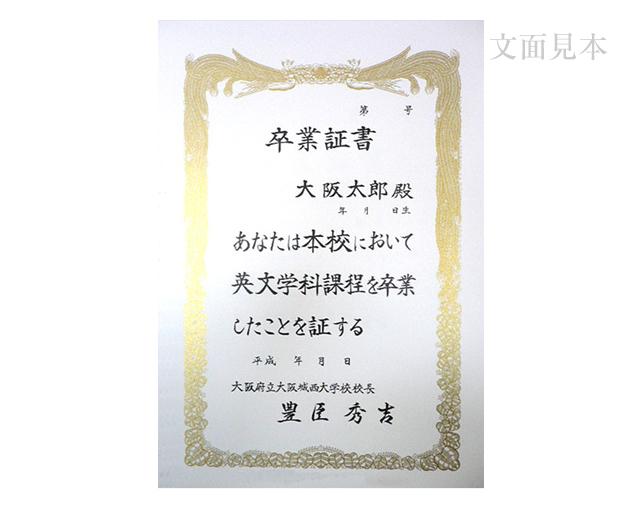賞状用紙オフセット対応 月A3判-3雲入(旧Cホワイト雲入)/100枚 CA3300(旧CA3C00)