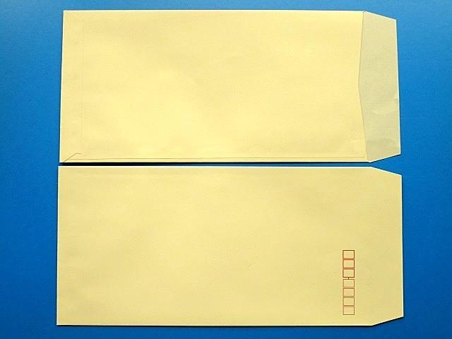 長3封筒 (中身が見えない)プラテクトクリーム 80g L貼 1,000枚(309861)