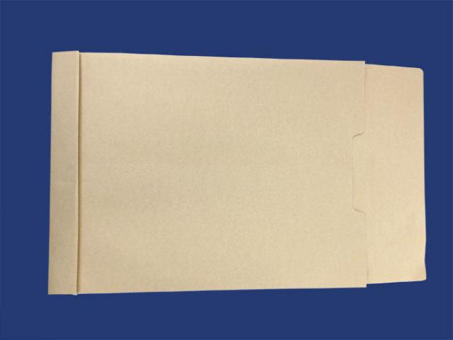KPゆうびん規格内クラフト封筒(250×340+30+70)/100枚(HJP120)