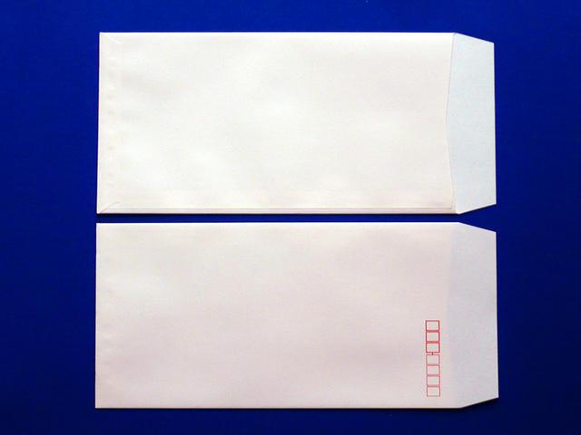 長3封筒 ソフトサクラ 80g L貼 100枚(309361)☆小ロット