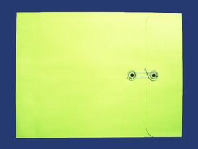 角2封筒 マチ付 保存袋 ウグイス120g 玉(マルタック)付/100枚(H21B06)