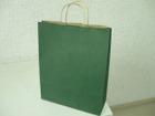 手提げ袋 エメラルド(緑)80g /50枚
