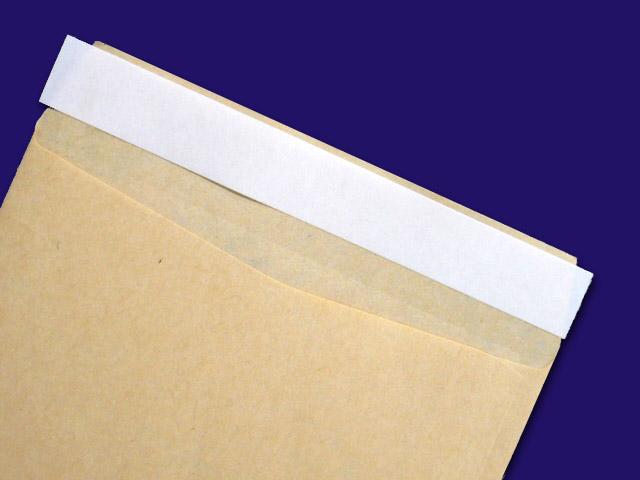 長4封筒 クラフト 70g テープ付 1,000枚(40170T)