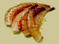 (無頭殻付) 優良品 天然メキシコ海老 13/15 ニッスイ ゴールドセレクタ GOLD Selecta