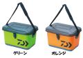 【ダイワ】HDタックルバッグS36CMA  オレンジ/グリーン