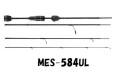 【アブガルシア】MASS BEAT Extreme MES-584UL