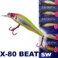 【メガバス】X-80 BEATsw