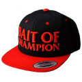【メガバス】BAIT OF CHANMPION CAP