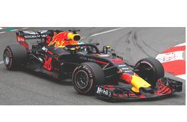◎予約品◎ アストン マーチン レッド ブル レーシング タグ-ホイヤー RB14 ダニエル・リチャルド  モナコ GP 2018 ウィナー