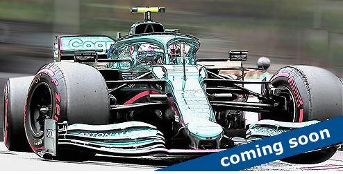 ◎予約品◎ アストン マーティン コグニザント フォーミュラ ワン チーム AMR21  セバスチャン・ベッテル モナコGP 2021