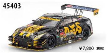 ◆RUNUP Group&DOES GT-R SUPER GT GT300 2016 No.360