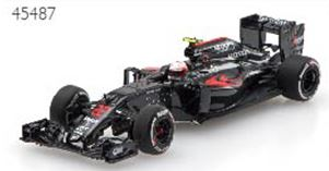 ◆McLaren Honda MP4-31 2016 No.22 Jenson Button