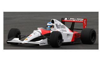 ◎予約品◎ マクラーレン ホンダ MP4/6 フェルナンド・アロンソ ホンダレーシング・サンクスデー  ツインリンクもてぎ 2015