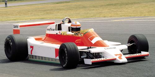 ◆マクラーレン フォード M28 J .ワトソン 1979