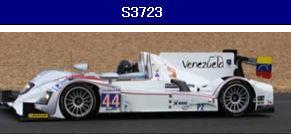 ◆特価◆HPD ARX 03b ホンダ スターワークスモータースポーツ 2012年ル・マンLMP2クラス優勝#44 R.Dalziel/T.Kimber-Smith/V.Potolicchio