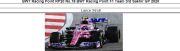 ◎予約品◎1/18 BWT Racing Point RP20 No.18 BWT Racing Point F1 Team 3rd Sakhir GP 2020 L.ストロール