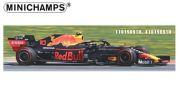 ◎予約品◎1/18 アストン マーチン レッド ブル レーシング ホンダ RB15 マックス・フェルスタッペン オーストリアGP 2019 ウィナー