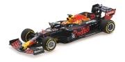 ◆アストン マーチン レッド ブル レーシング RB16 マックス・フェルスタッペン シュタイアーマルクGP 2020 3位入賞