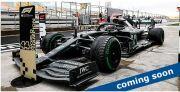 ◆メルセデス AMG ペトロナス F1 チーム W11 EQ PERF L.ハミルトン トルコGP 2020 ウィナー 7回目 ワールドタイトル 記念