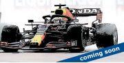 ◎予約品◎ レッド ブル レーシング ホンダ  RB16B マックス・フェルスタッペン モナコGP 2021 ウィナー