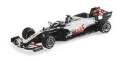 ◆ハース F1 チーム VF-20 ロマン・グロージャン オーストリアGP 2020