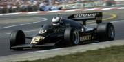 ◆ロータス ルノー 94T N .マンセル 1983