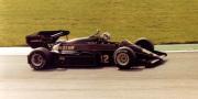 ◆ロータス ルノー 95T N .マンセル 1984