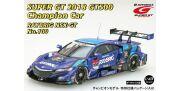 ◎予約品◎ RAYBRIG NSX-GT SUPER GT GT500 2018 Champion Car