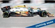 ◎予約品◎ マクラーレン F1 チーム MCL35M ランド・ノリス モナコGP 2021  3位入賞