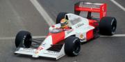 ◆マクラーレン ホンダ MP4/5B アイルトン・セナ USA GP 1990 ウィナー