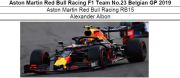 ◎予約品◎Aston Martin Red Bull Racing F1 Team No.23 Belgian GP 2019 RB15  A.アルボン