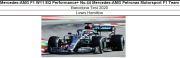 ◎予約品◎ Mercedes-AMG F1 W11 EQ Performance+ No.44   Barcelona Test 2020   L.ハミルトン