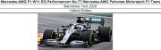 ◎予約品◎ Mercedes-AMG F1 W11 EQ Performance+ No.77   Barcelona Test 2020   V.ボッタス