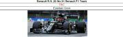 ◎予約品◎ Renault R.S. 20 No.31 Renault F1 Team E.オコン