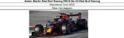 ◎予約品◎ Aston Martin Red Bull Racing RB16 No.33  Barcelona Test 2020   M.フェルスタッフェン