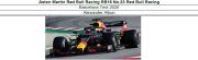 ◎予約品◎ Aston Martin Red Bull Racing RB16 No.23  Barcelona Test 2020   A.アルボン