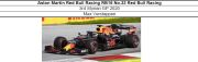 ◎予約品◎ Aston Martin Red Bull Racing RB16 No.33  3rd Styrian GP 2020  Max Verstappen