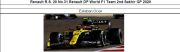 ◎予約品◎ Renault R.S. 20 No.31 Renault DP World F1 Team 2nd Sakhir GP 2020 E.オコン